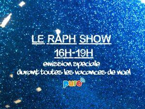 Raph Show